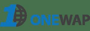 onewap logo