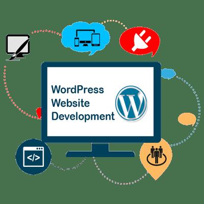 WordPress Theme Like Demo